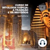 Curso de Mitologia Egípcia