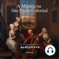 A Música na São Paulo Colonial