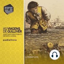 As Viagens de Gulliver (Versão Infanto-Juvenil)