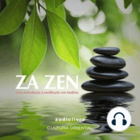 Za Zen – Uma Introdução à Meditação Zen Budista