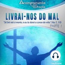 Jesus Seja o Nosso Foco