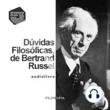Dúvidas Filosóficas , de Bertrand Russel