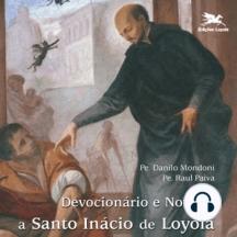 Devocionário e novena a Santo Inácio de Loyola
