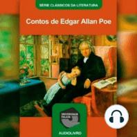 Contos de Edgar Allan Poe