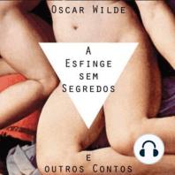 A Esfinge sem segredos e outros contos