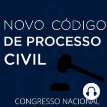 Novo Código de Processo Civil Lei Nº 13.105 de 2015