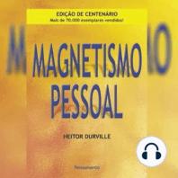 Magnetismo Pessoal