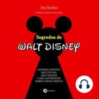 Segredos de Walt Disney
