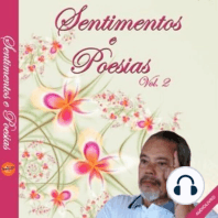 Sentimentos e Poesias Vol. 2