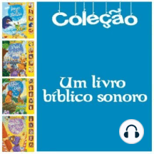 Um livro bíblico sonoro