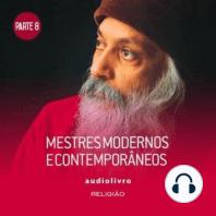 Parte 8 - Mestres Modernos e Contemporâneos