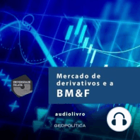 Mercado de Derivativos e a Bm&F