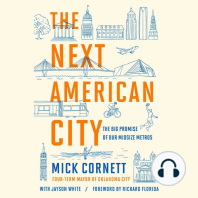 The Next American City