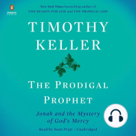 The Prodigal Prophet