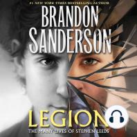 Legion: The Many Lives of Stephen Leeds