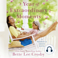 A Year of Extraordinary Moments