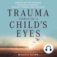 Trauma Through a Child's Eyes