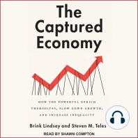 The Captured Economy