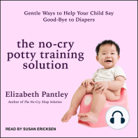 The No-Cry Potty Training Solution