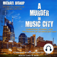 A Murder in Music City