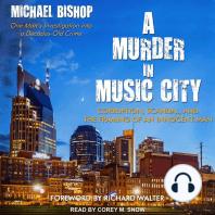 A Murder in Music City