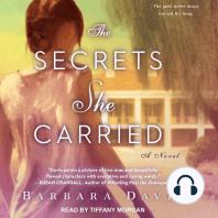 The Secrets She Carried: A Novel