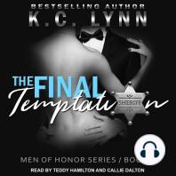 The Final Temptation