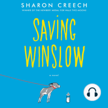 Saving Winslow: A Novel