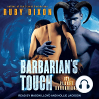 Barbarian's Touch