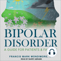 Bipolar Disorder (3rd Edition): A Guide for Patients and Families
