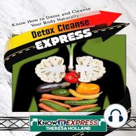 Detox Cleanse Express