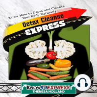 Detox Cleanse Express