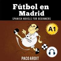 Fútbol en Madrid