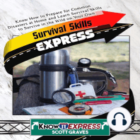 Survival Skills Express