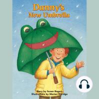 Danny's New Umbrella
