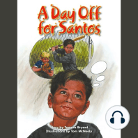 A Day Off for Santos