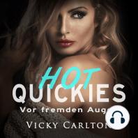 Vor fremden Augen. Hot Quickies
