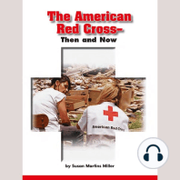 The American Red Cross—Then and Now