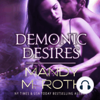 Demonic Desires