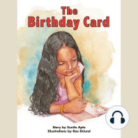 The Birthday Card