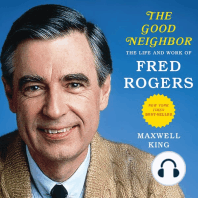 Listen To The Good Neighbor Audiobook By Maxwell King And Levar Burton