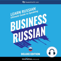 Learn Russian
