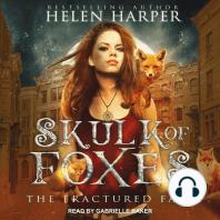 Skulk of Foxes