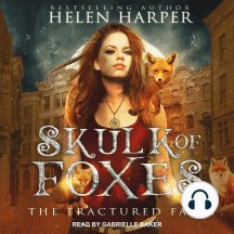 Skulk of Foxes: The Fractured Faery