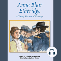Anna Blair Etheridge