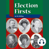 Election Firsts