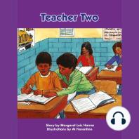 Teacher Two