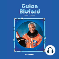 Guion Bluford