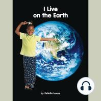 I Live on the Earth