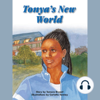 Tonya's New World